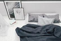 Sleep Tight / Bedrooms!
