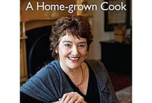 Dame Alison Holst / New Zealand's most loved cook