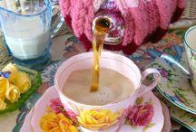 "Afternoon tea - down-under ☕️ / ""Smoko"""