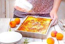 Recettes pour le goûter / Avec les enfants ou en famille, la pause de 16h est toujours un plaisir à partager. Découvrez les recettes et mises en scènes des goûters classiques et plus élaborés.  http://www.marielys-lorthios.com/