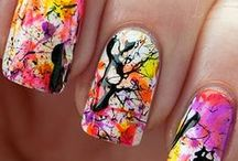 From Art to Nails / Get inspired by art for your next nail look!