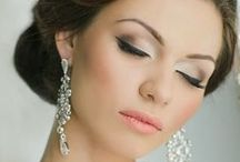 Make-up: Bridal