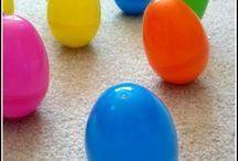 Toddler Easter