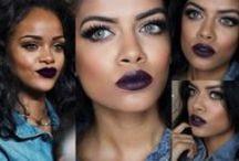 Make-up: Celeb inspired
