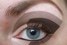 Make-up & beauty tips & tricks