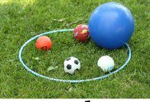 Toddler Outdoor Activities / Outdoor toddler activities