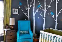Nursery / by Alena Foust