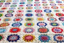 """Love.. Crochet Crochet Crochet / Collection of crocheted things that I love. For crochet tutorials/patterns, see my board """"Do.. Hooking"""". / by Kelly Rachel"""
