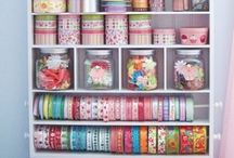 Do.. Get Organised / Tutorials and ideas for organising one's life.  / by Kelly Rachel