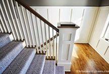 Entryways & Hallways