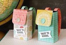 Crafts and such / by Jennifer Lofgren Mitchell