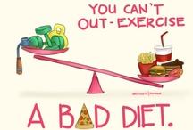 Get Healthy! / by Jennifer Lofgren Mitchell