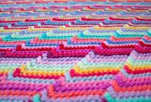 Do.. Hooking / Crochet tutorials and patterns.  / by Kelly Rachel