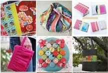 Do.. Sew / Sewing tutorials and patterns.  / by Kelly Rachel