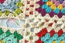 Tips n Stuff.. Crochet / by Kelly Rachel