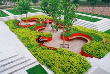 Landscape arch - Inspo / Landscape architecture and related things that inspire me!