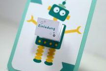 Kinder - DIY und Ideen / Alles zum Thema Kinder: ob Einladungskarten, selbstgemachtes Spielzeug oder Einrichtungsideen.