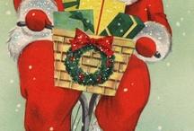 Christmas / by Debbie DiBona