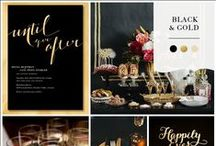 Party Ideas / General Party Ideas - Decor - Inspiration