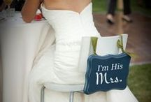 Dream Weddings / by Angie Migliore