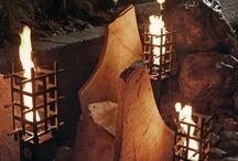 Bushnell private Bretsters Ornamental Iron