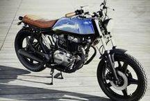 Cars, bikes & motorcycles