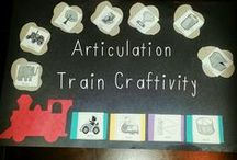 Speech Therapy: Transportation / Transportation-themed activities for speech/language therapy