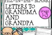 HOLIDAY Grandparents' Day