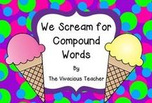 Education ~ Reading/ELA / by The Vivacious Teacher