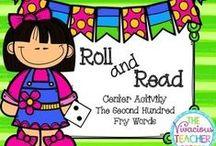 Education ~ Reading/ELA