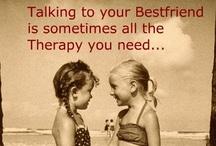 Best Friends!! / by Veronica Shroyer