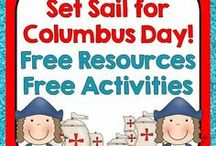 Holiday Columbus Day