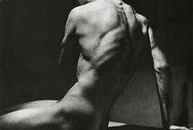 Photography - art, body