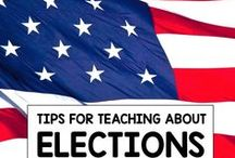 HOLIDAY Elections