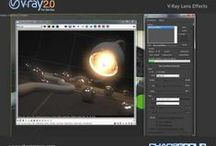 Useful CGI stuff / Any tips and tricks I find online that I want to refer back to for future projects. / by Ryan Parker