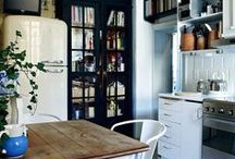 Kitchen Decor / Kitchen Design