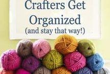 HOME Craft organizaion