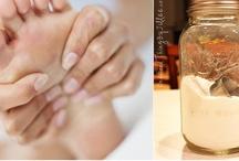 Beauty-> Feet / by Gabriela Grillo