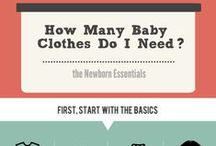 The Baby Stage / Babies - Clothing - Announcements - Health - Tips