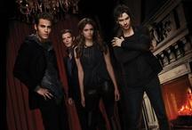 Vampire Diaries / my, not so secret, obsession  / by Iraida Oliva