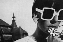 Eyewear & Makeup / by Iraida Oliva