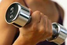 Fitness & Health / by Iraida Oliva
