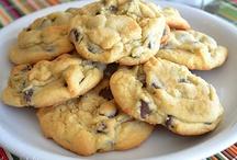 Yummy Sweets-Cookies