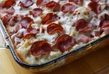 Yummy-Pizza Plus