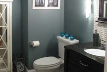 HOME Bathroom ideas