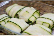Mmmm!  Healthy / by Allison Danielle