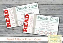 Classroom - Reading / Reading - Ideas - Inspiration - Printables