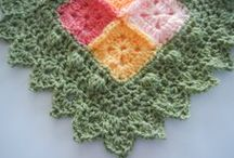 Crochet Edgings / A beautiful collection of Crochet Edgings / by Beatrice Ryan Designs