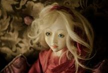 ''Nouvelle'' / ''Nouvelle'' handmade ooak doll by Romantic Wonders