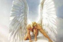 Love.. Fantasia / Fantasy, art, angels, imagination made manifest / by Kelly Rachel